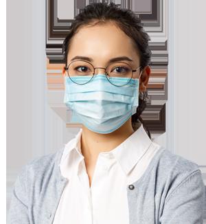 facemask covid-19 coronavirus