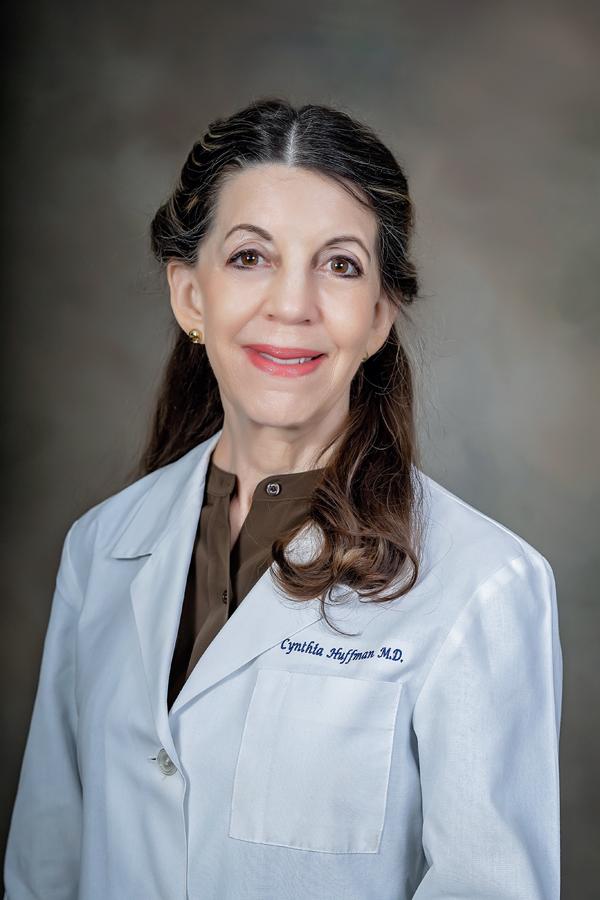 Cynthia L. Huffman, MD