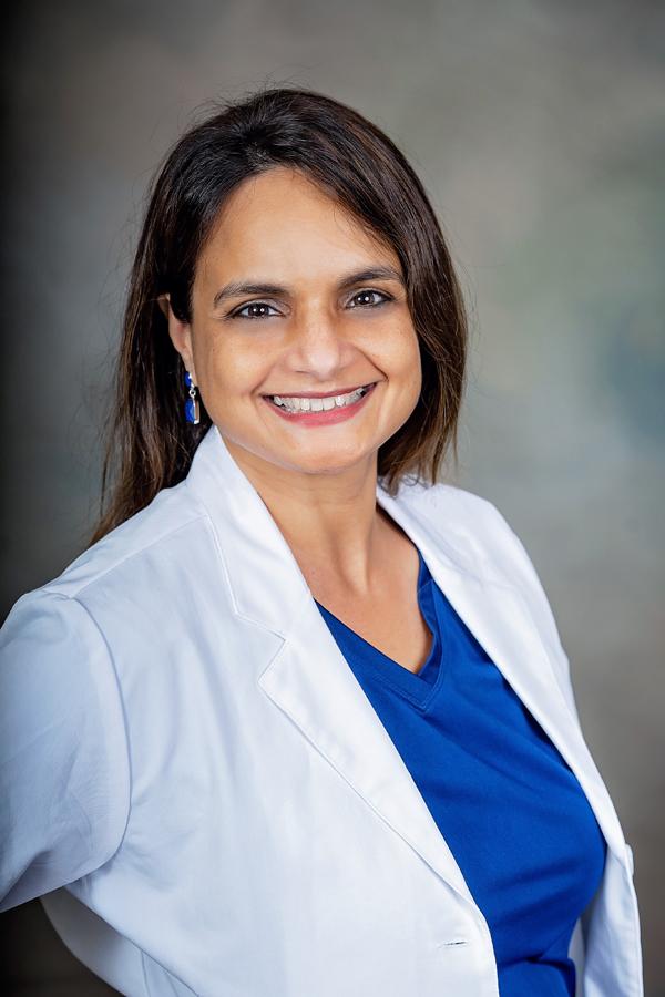 Priya Ramani, MD