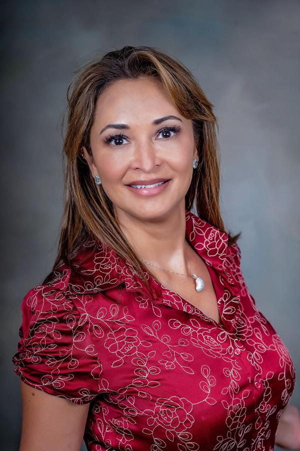 Thelma Perret, LMA - ForCare Medical Center, Aura MedSpa - Tampa, Florida