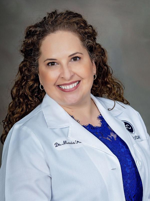 Maria I. Hicks, MD - ForCare Medical Center, Aura MedSpa - Tampa, Florida
