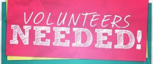 clinical trial volunteers