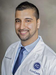 Dr. Ambreesh Chawla, MD